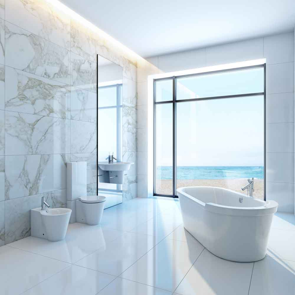 Phillipsburg, NJ bathroom remodeling